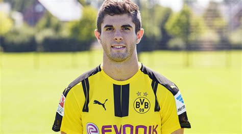 christian pulisic ranking christian pulisic player profile dfb data center