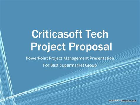 power point proposal template gse bookbinder co