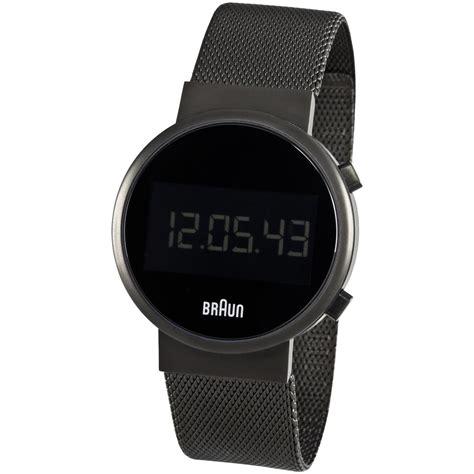 braun 174 classic digital 609713 watches at