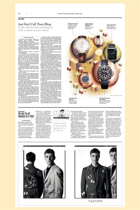 style section new york times your first look at nyt s men s style section the cut