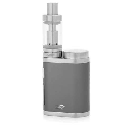 Eleaf Melo 3 Mini Tubeglass Authentic authentic eleaf istick pico mega 80w mod grey kit melo