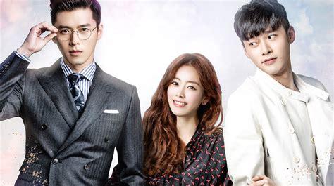 Drakorindo Hyde Jekyll Me | hyde jekyll me korean drama review funcurve