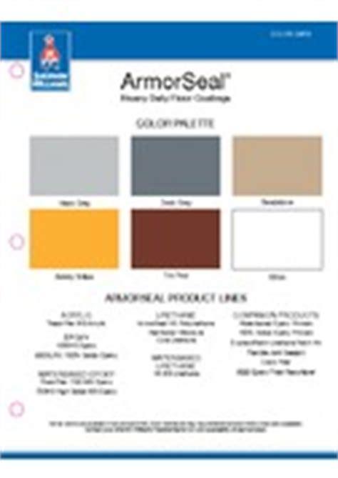 read armorseal pdf