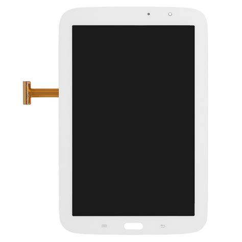 Lcd Note 8 galaxy note 8 0 lcd touch screen replacement white