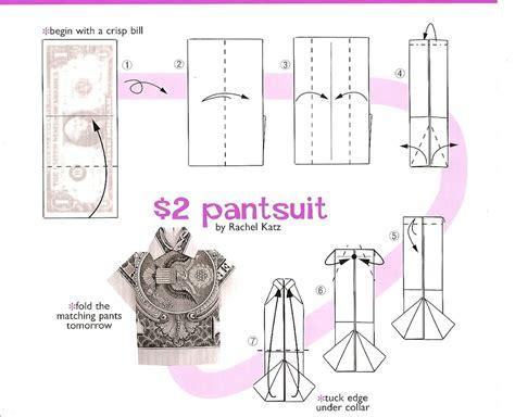 Origami Clothes Folding - origami doodlecraft origami money folding shirt and tie