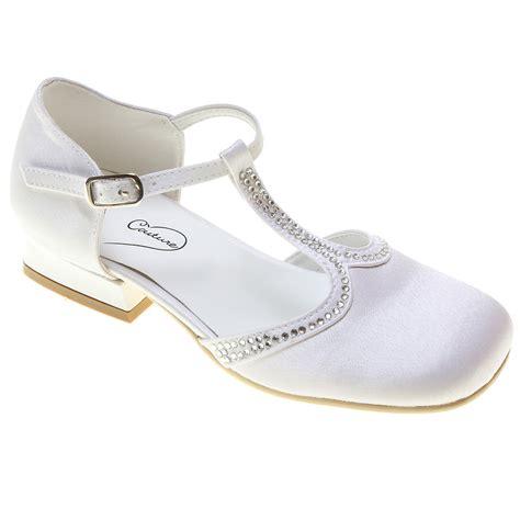 holy communion shoes holy communion shoes diamantes cachet