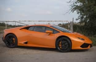 Lamborghini Huracan Orange Lamborghini Huracan Orange Image 11