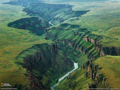 Landscape Photography Rivers Owyhee River Picture Landscape Wallpaper National