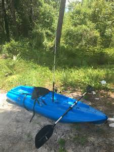 Lifetime Lotus Letgo Lifetime Lotus Kayak In De Springs Fl