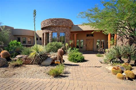 Southwestern Houses by Southwestern Style House House Design Ideas