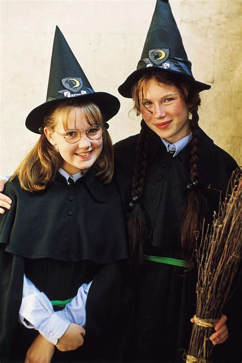 The Worst Witch mildred hubble witch wiki witches and tvs