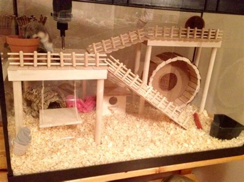 Top 10 Cages for Hamster ? Hamsters Portal