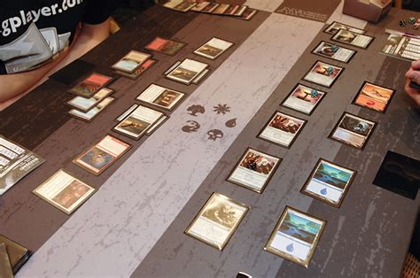 Mtg Table by Quarterfinals Running The Tables With Paul Rietzl Daily Mtg Magic The Gathering