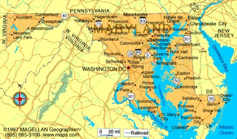map of md atlas maryland