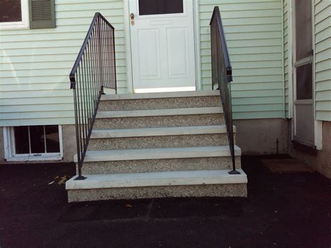 precast concrete steps home depot images
