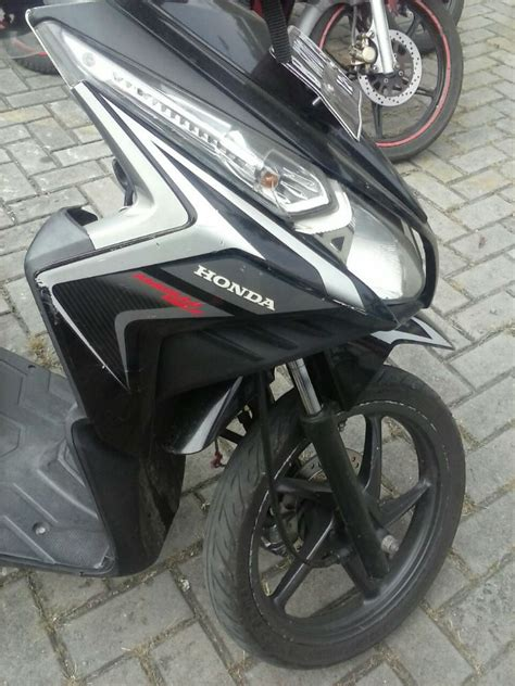 Vario Cbs 2011 Malang Kota motor vario cbs bekas jual motor honda vario jakarta