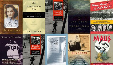 holocaust picture books 10 essential books about the holocaust that you didn t