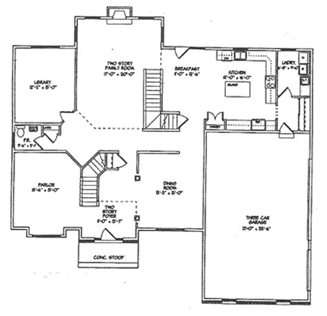 14 X 17 Living Room Layout New Homes In Delaware And Pennsylvania New Castle County
