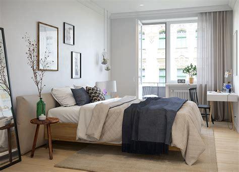 nordic small fresh home design 11