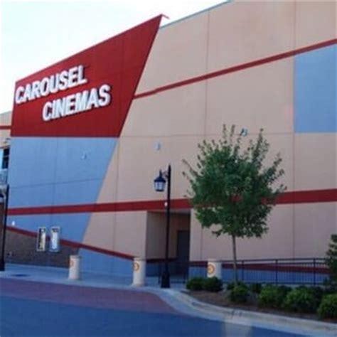 Top Shelf Muskegon Mi by Cinema Carousel Theatre 11 Reviews Cinemas 4289