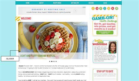 blogger exles blog accessories designerblogs com
