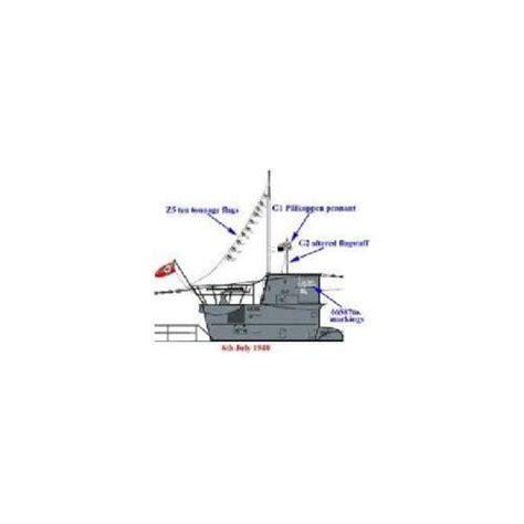 u boat relics german wartime u boat submarine pennant flag relics