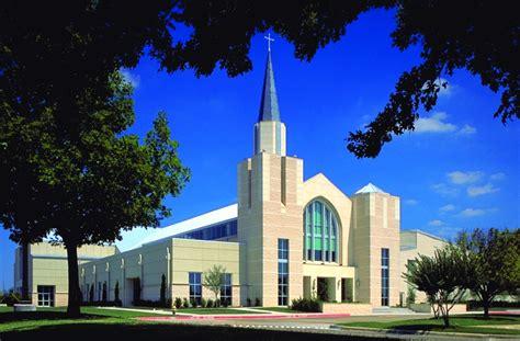 christ church plano tx