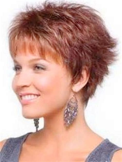 hairstyles for women over 50 with unruly hair 19 best images about short hairstyles on pinterest pixie