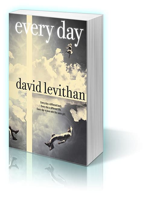 every day of my a memoir books every day by david levithan