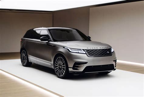 Rover Car Wallpaper Hd by 2018 Range Rover Velar High Res Wallpaper Hd Car Wallpapers