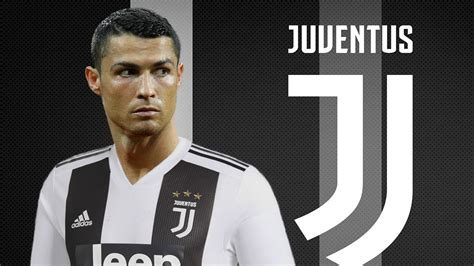 ronaldo juventus new contract juventus confirm cristiano ronaldo contract length goalball
