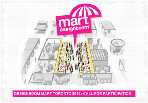 designboom mart 2018 designboom mart toronto 2018 call for participation