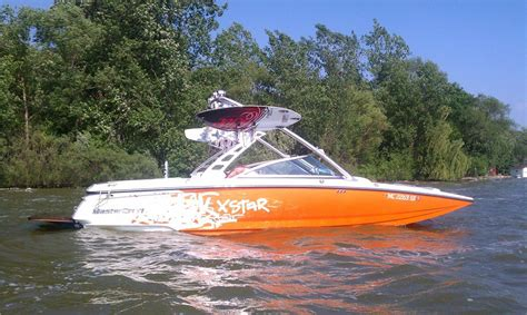 mastercraft boats denver colorado 2006 mastercraft xstar for sale in denver colorado