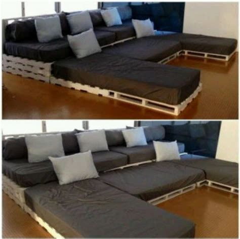 diy sofa mattress best 25 mattress ideas on diy