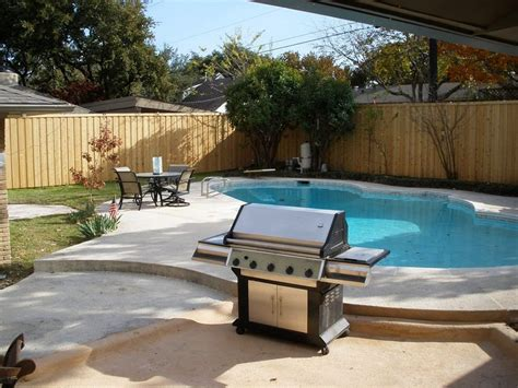 cool and stunning backyard pool ideas