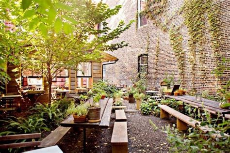 brunch outdoor seating the best bottomless brunches in nyc new york the