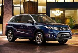 Suzuki Grand Vitara Specs 2018 Suzuki Grand Vitara Specs Cars Informations