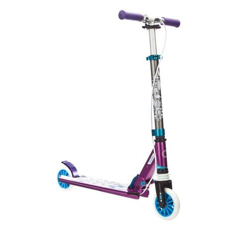 Schuhe Big Kinder Big Kinder 7 C 6 18 city roller scooter mid 5 easybrake kinder lila