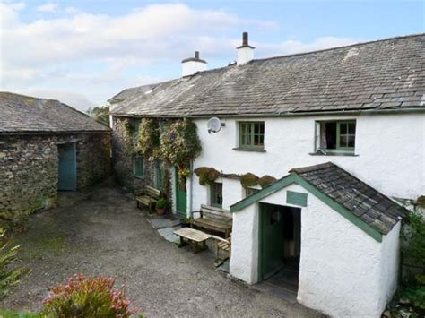 Coniston Cottage by Coniston Cottages