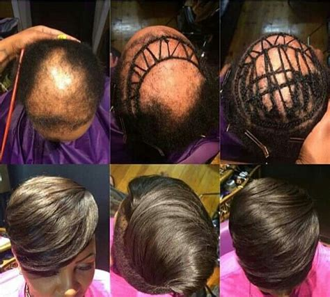 how to twist hair on alopecia more stylists sharing photos of braid and weave work on