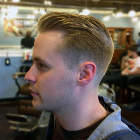 difference between a taper cut and a undercut hairstyle difference between taper and fade