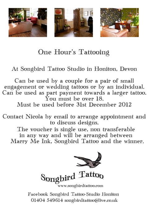 tattoo terms pin terms and conditions on