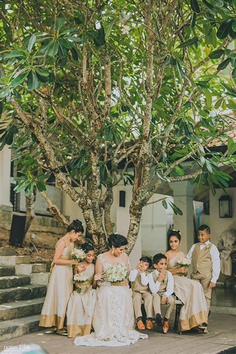 real weddings featured on bridal tribe magazines blog 27 miracles nishika shezan colombo sri lanka native tribe