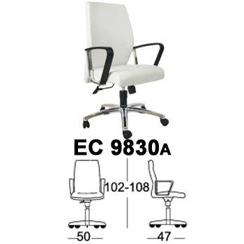 Daftar Kursi Kantor Chairman kursi kantor chairman type ec 9830 a daftar harga