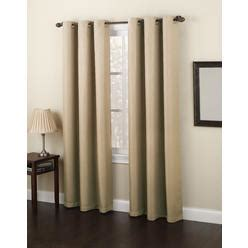 amore 54x84 window set with attached valance kmartcom panel