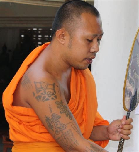 tattooed monk 25 buddha tattoos desiznworld