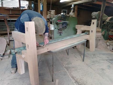 handmade garden bench oak garden benches hand made in the united kingdom
