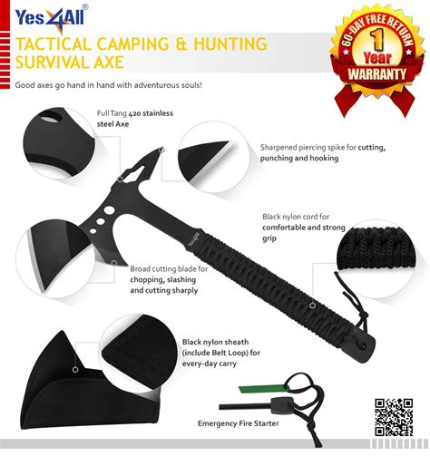 quality hatchet the best axes hatchets for survival cing