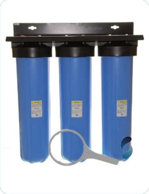 Filter Air Water Filter Filter Type D 1054 Garansi 1 Th Produk Asli jual filter air set type 2 harga murah surabaya oleh pt water