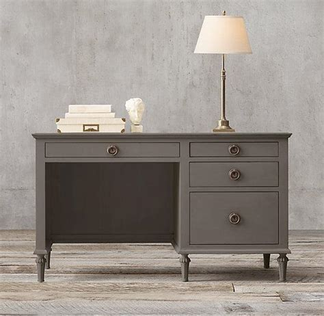 restoration hardware desk maison desk i restoration hardware